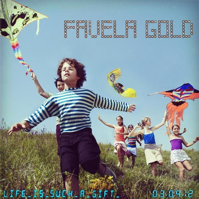 Favela Gold