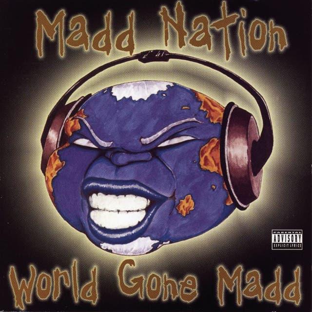 Madd Nation image