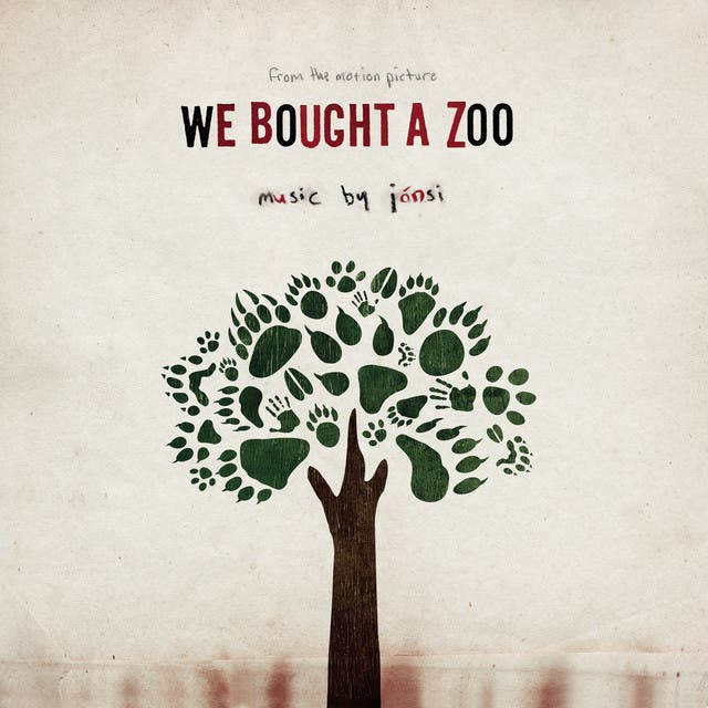 We Bought A Zoo - Music By Jónsi