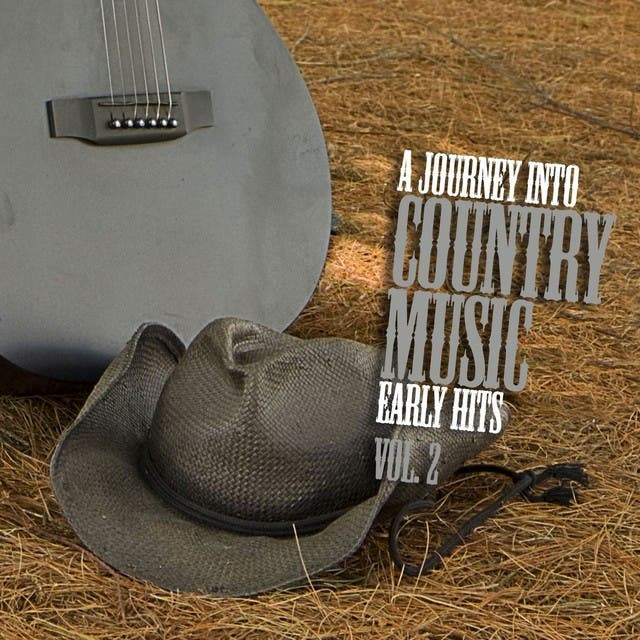 A Journey Into Country Music Early Hits