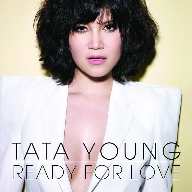 Tata Young image