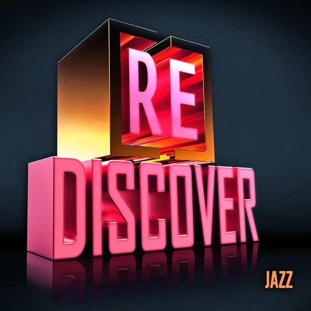 [RE]discover Jazz