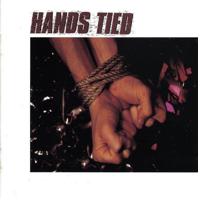 Hands Tied image
