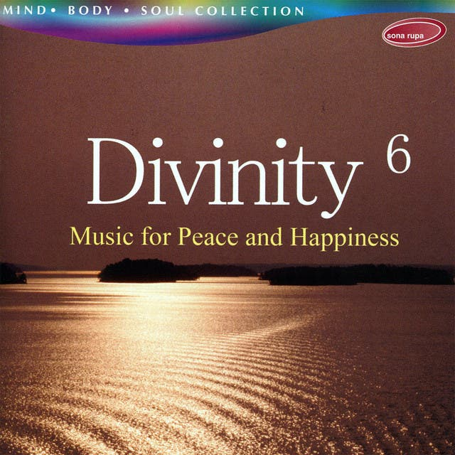 Divinity 6 - Music For Peace And Happiness