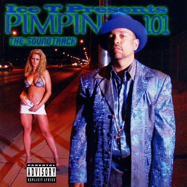Ice T Presents Pimpin 101: The Soundtrack