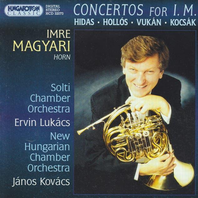 Imre Magyari
