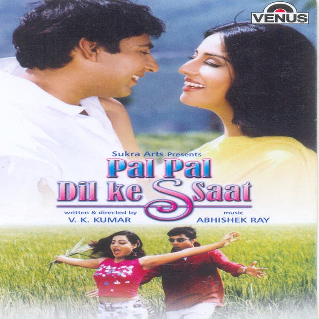 Pal Pal Dil Ke Ssaat (Hindi Film)