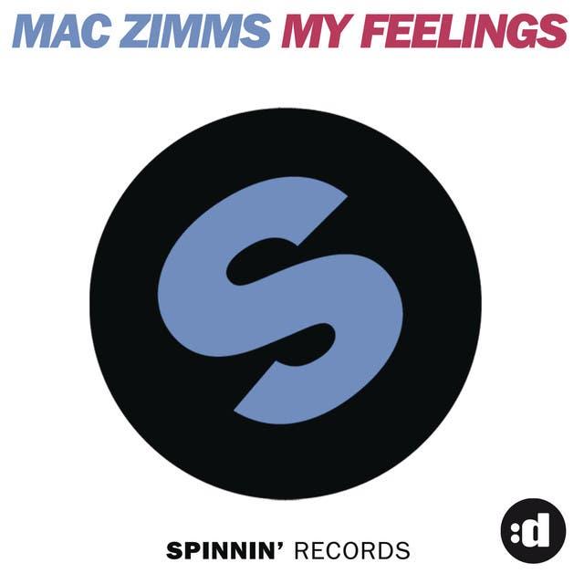 Mac Zimms
