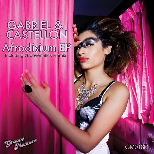 Afrodisium