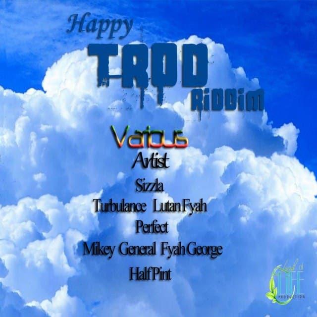 Happy Trod Riddim