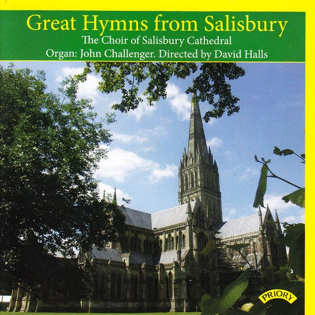 Salisbury Cathedral Choir image
