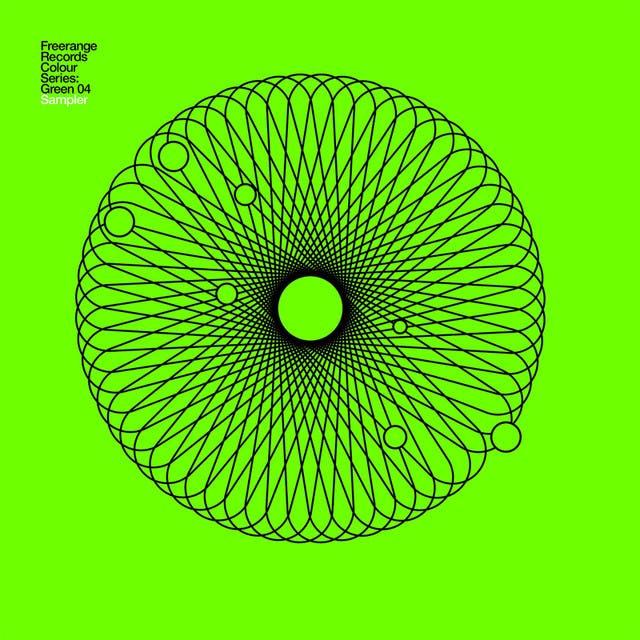 Colour Series: Green04 Sampler
