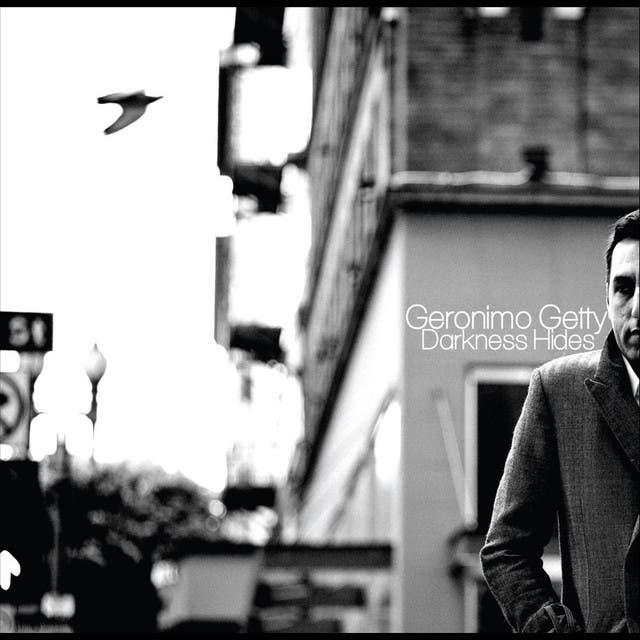 Geronimo Getty