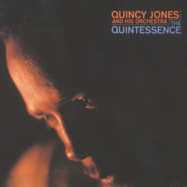 Quincy Jones And His Orchestra image