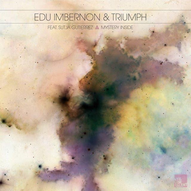 Edu Imbernon & Triumph