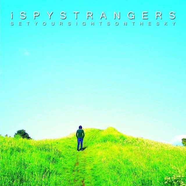 I Spy Strangers