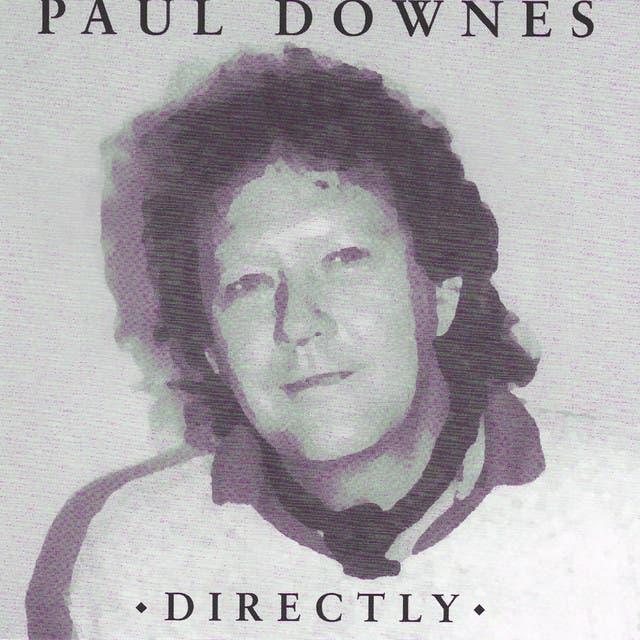 Paul Downes