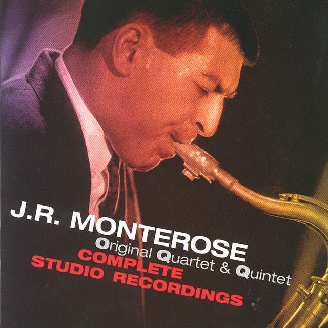 J.R. Monterose image