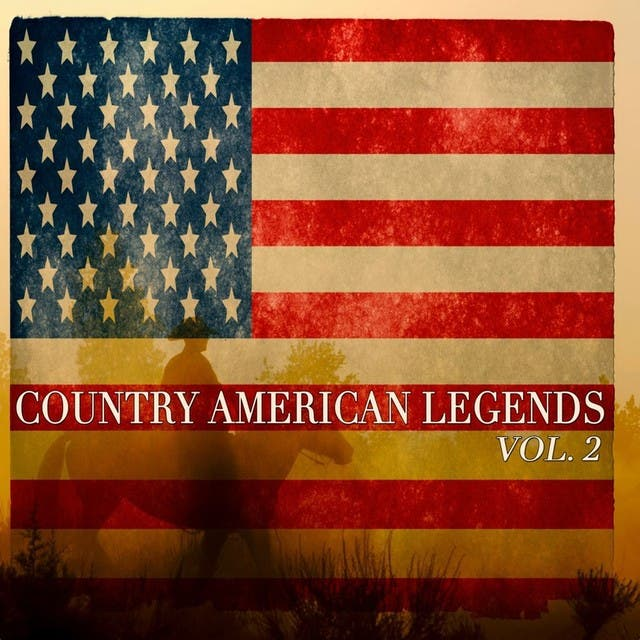 Country American Legends Vol. 2 - 45 Original Recordings