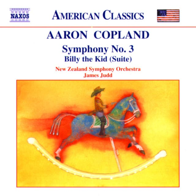 Copland: Symphony No. 3 / Billy The Kid