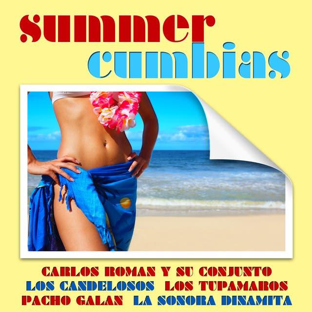 Summer Cumbias