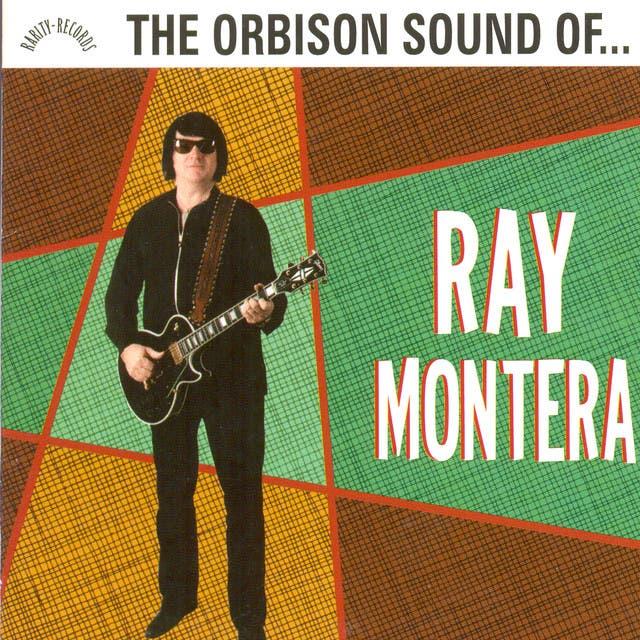Ray Montera