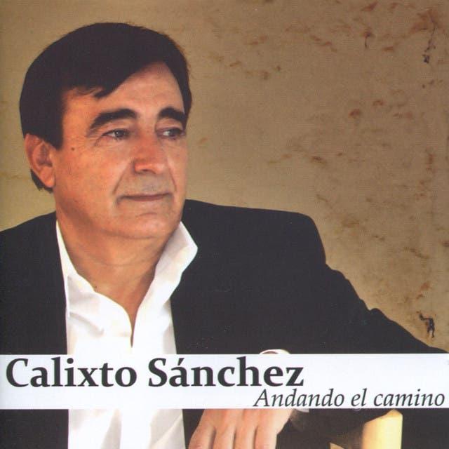 Calixto Sánchez