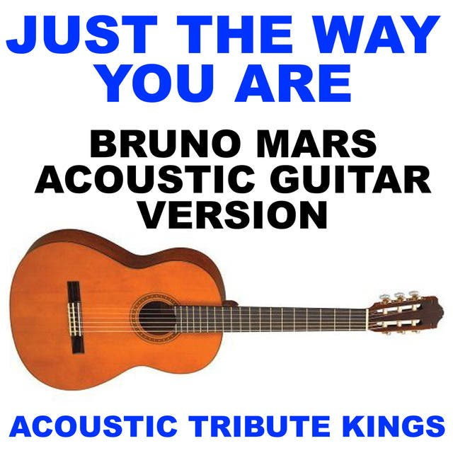 Acoustic Tribute Kings