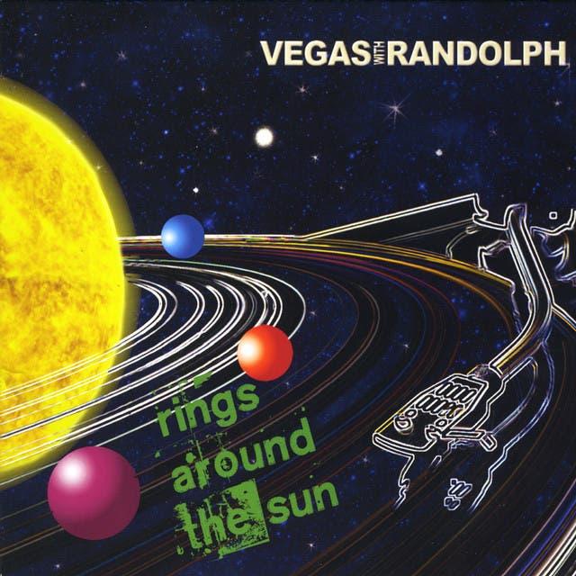 Vegas With Randolph image