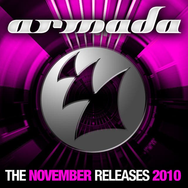 Armada: The November Releases 2010