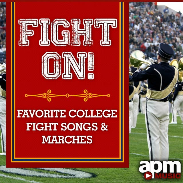 Fight Song Marching Band