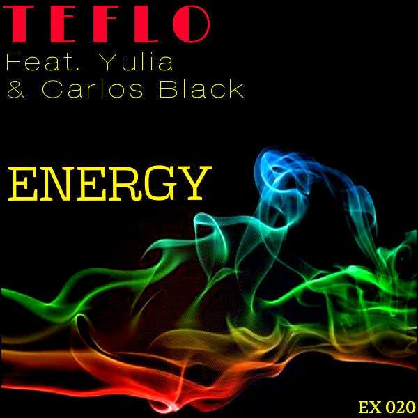 Teflo Feat. Yulia & Carlos Black