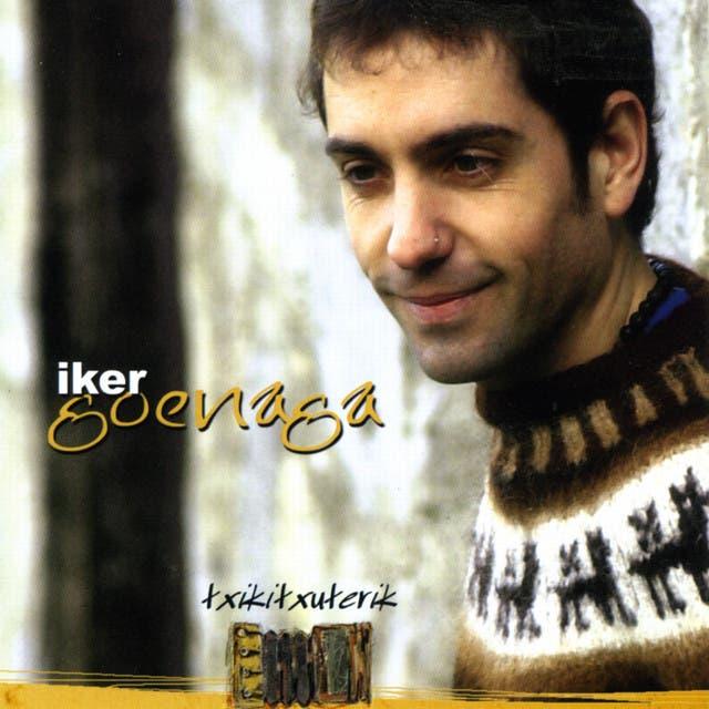Iker Goenaga
