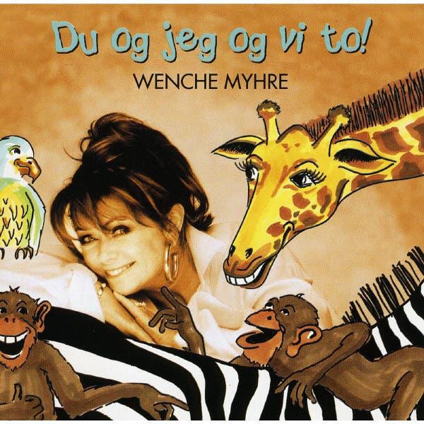 Wenche Myhre