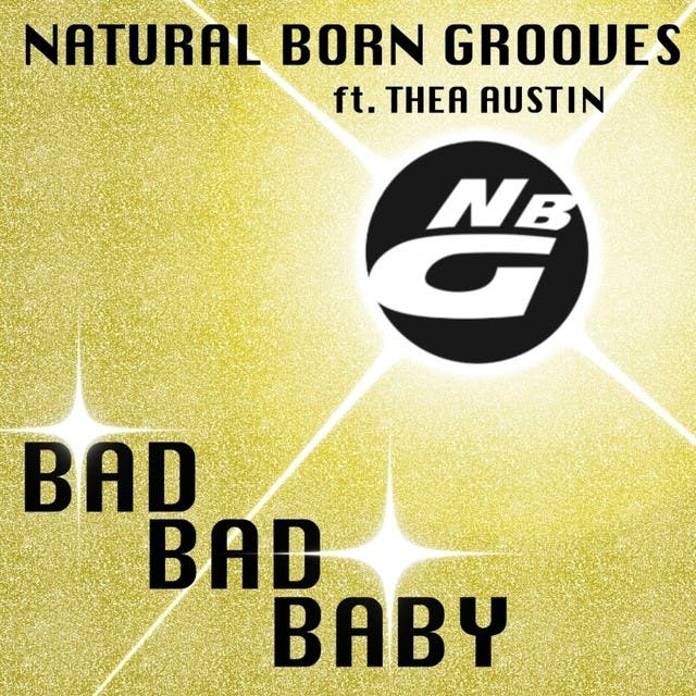 Natural Born Grooves image
