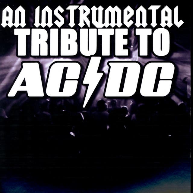An Instrumental Tribute To AC/DC