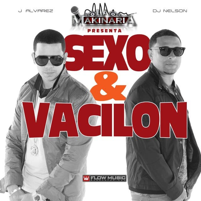 Sexo Y Vacilon (feat. Dj Nelson) - Single