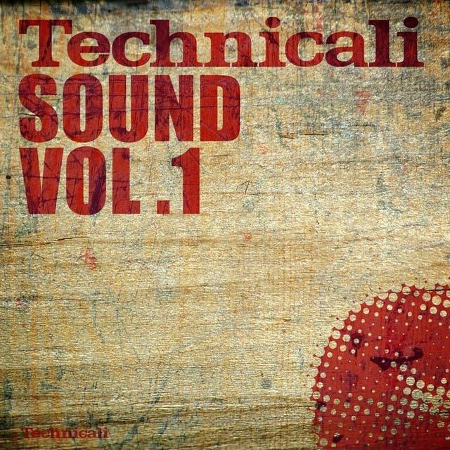 Technicali Sound Vol. 1