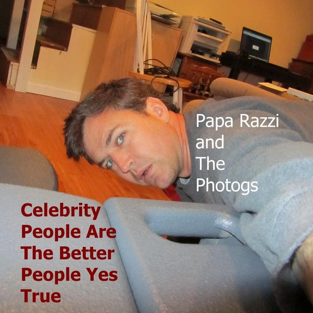 Papa Razzi & The Photogs