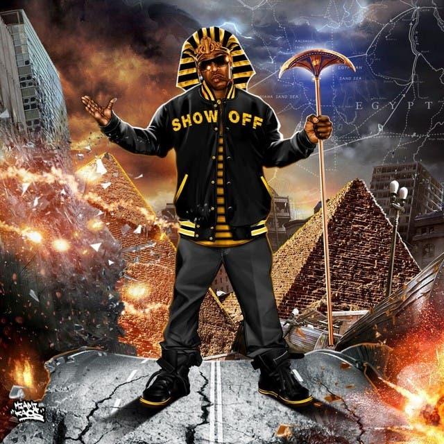 J-Haze image