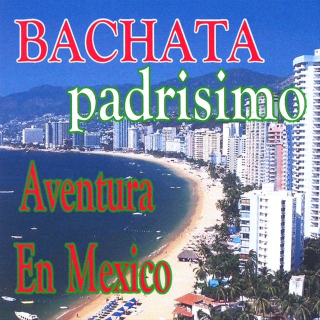 Bachata Padrisimo image