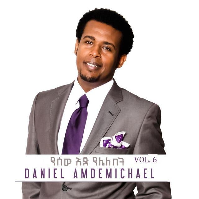 Daniel Amdemichael
