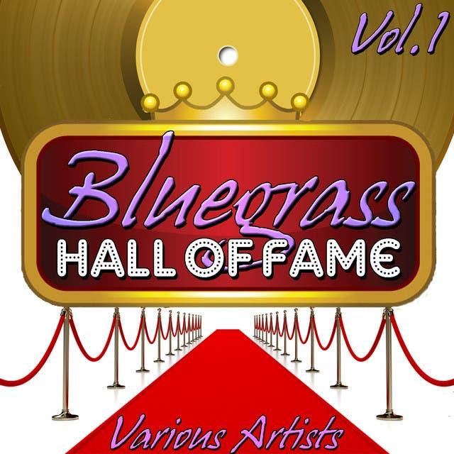 Bluegrass Hall Of Fame Vol 1