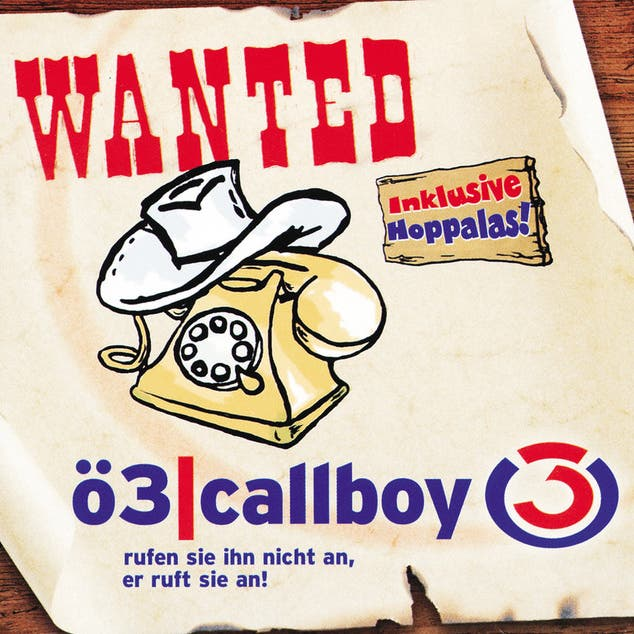 OE3 Callboy