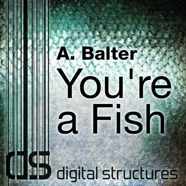 A. Balter image