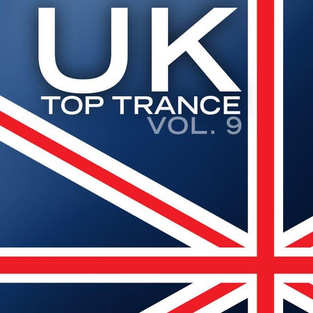 UK Top Trance, Vol. 9