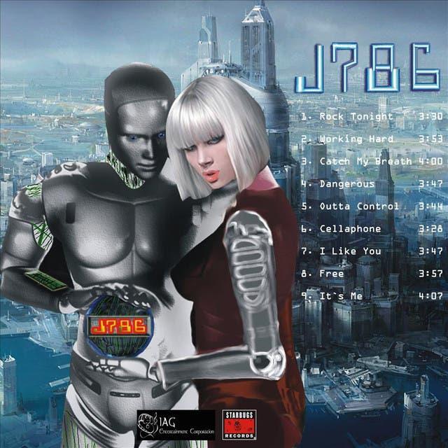 J786 image