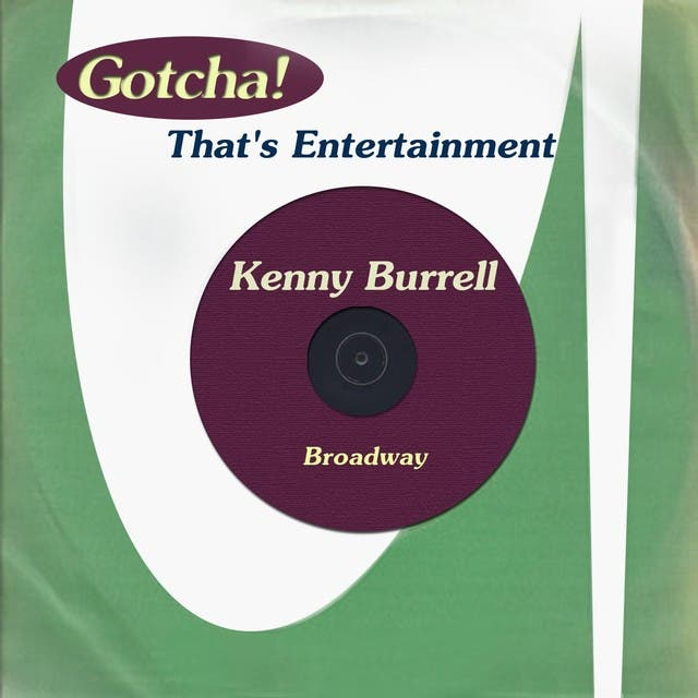 Kenny Burrel