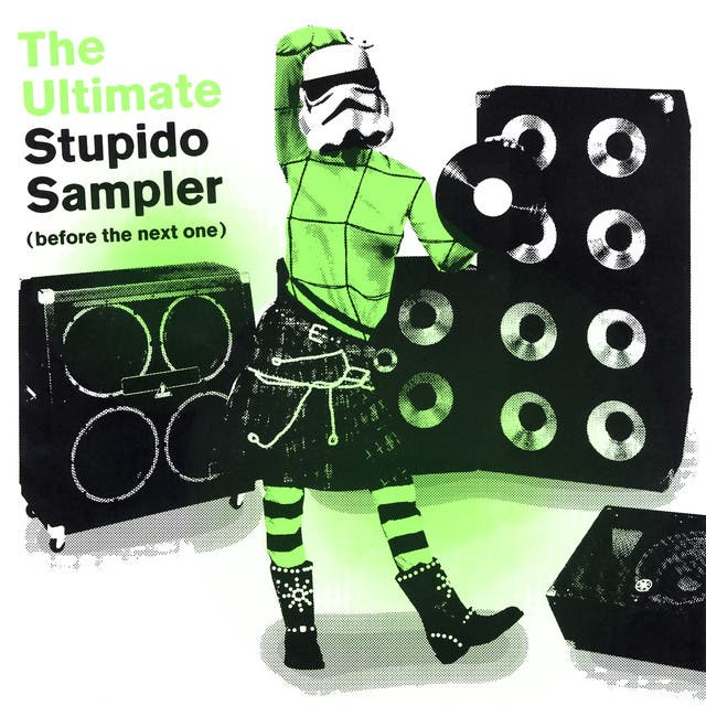 The Ultimate Stupido Sampler (Before The Next One)
