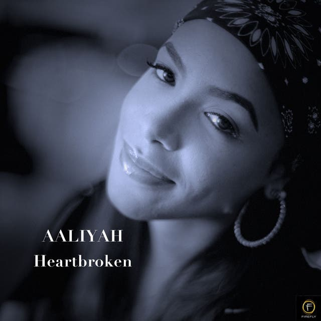 Aaliyah, Heartbroken